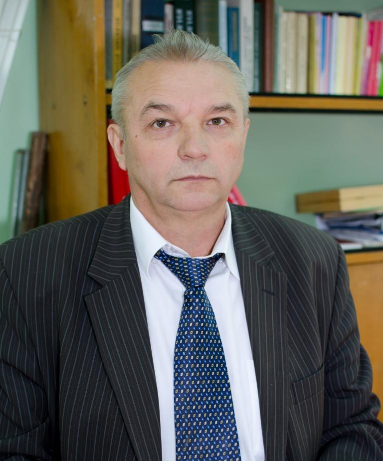 Корякин Виктор Валентинович